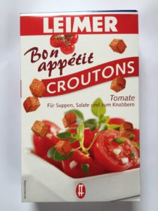 Croutons_Tomate