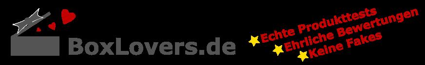 BoxLovers.de header image